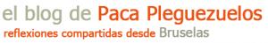 El Blog de Paca